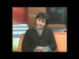 Программа 3 звонок на БСТ с режиссером Булатом Юсуповым и актрисой Рушанной Бабич
