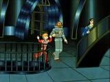 Мультфильм - Тайна третьей планеты (1981)