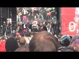 Юморина 2012 Выступление комиков